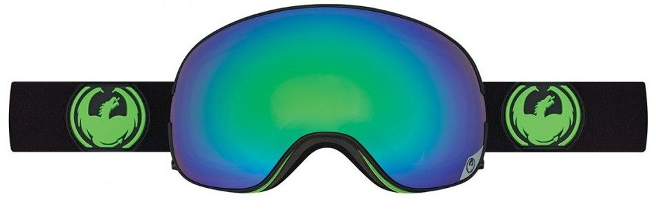 Dragon X2 Jet goggles