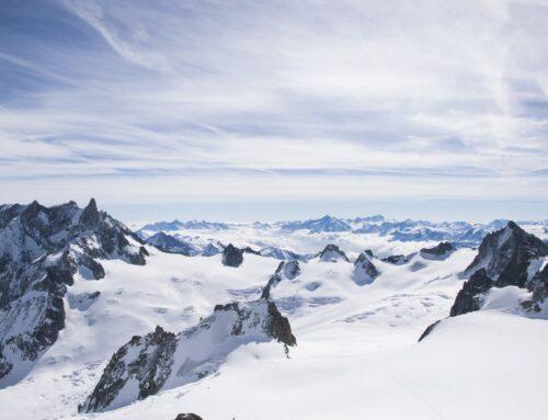 4 Grunde til at vælge Østrig til din næste ski destination