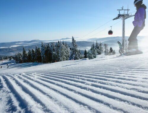 Disse råd skal du følge, hvis du vil stå på ski hverdag på din ferie